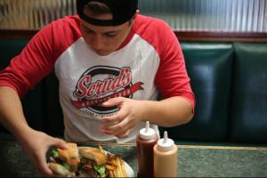 Gleitender Übergang zwischen Normal-und Übergewicht