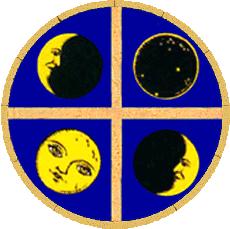 Über verschiedene Widersprüche, die im und zwischen den Mondkalendern auftreten können.